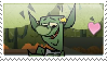 Samy Stamp by HeinousFlame