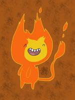 Flambo by HeinousFlame