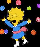 Happy Lisa