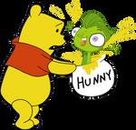 Winnie and Vinnie