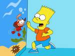 Bart and Daffney