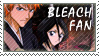 Bleach Fan - Stamp by alexbariv