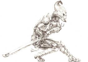 Scorpion by dukeleto