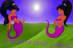 I Dream of Genie Jasmine