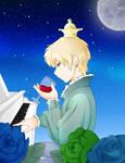 ::Prince Arthur:: by XxStrawberryQueenxX