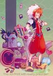 Sora Worlds!!