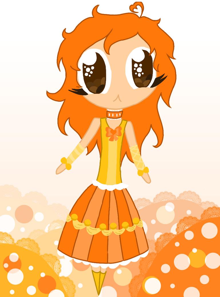 Lollipop Doodle by LedianWithACamera