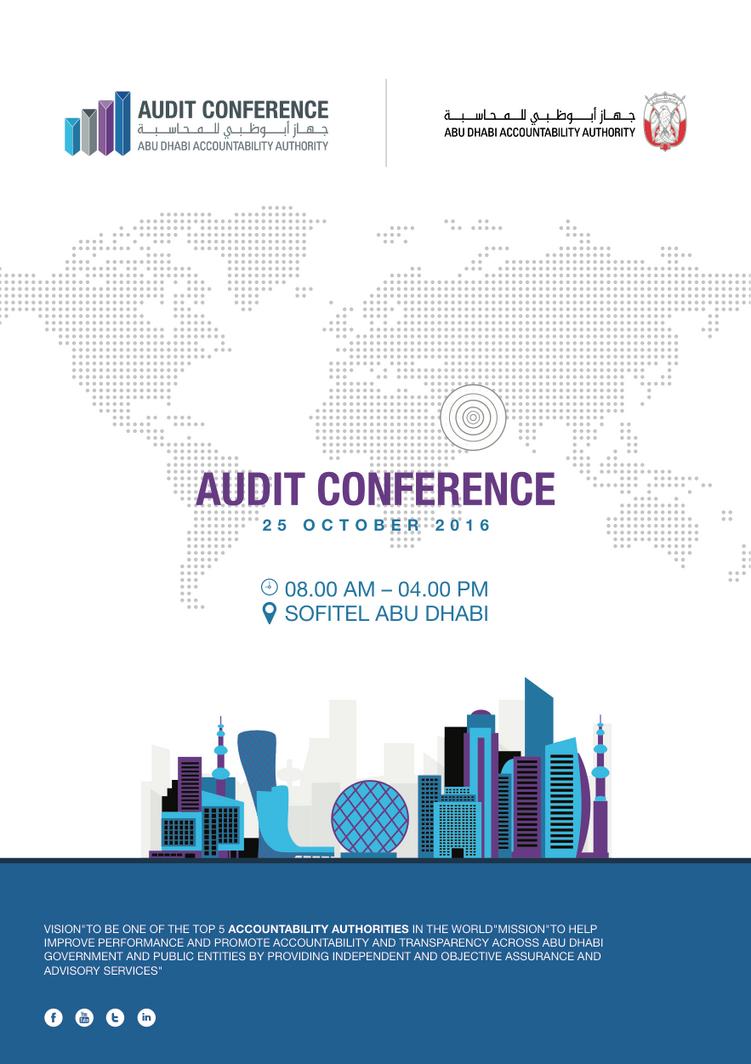 Abu Dhabi Accountability  Authority - Audit con. by amtaha