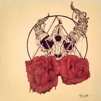 Tattoo Demon by Fallen-Swallow