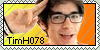 TimH078 Stamp by NeonSparkz