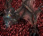 Monster And Damsel ArtJam3 Anya Storm Vs Demon