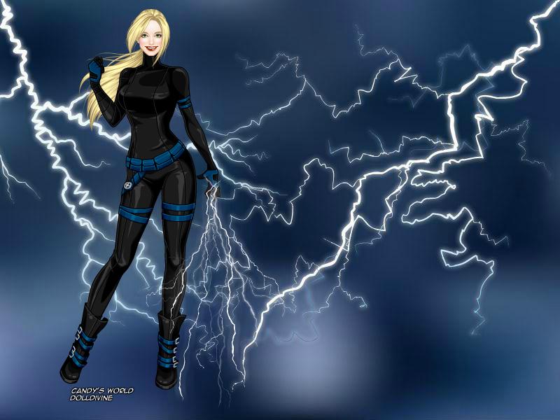 Anya Storm (DollDivine) by AnyaStorm