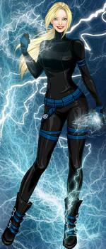 Anya Storm