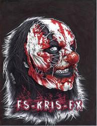 FS KRIS FX