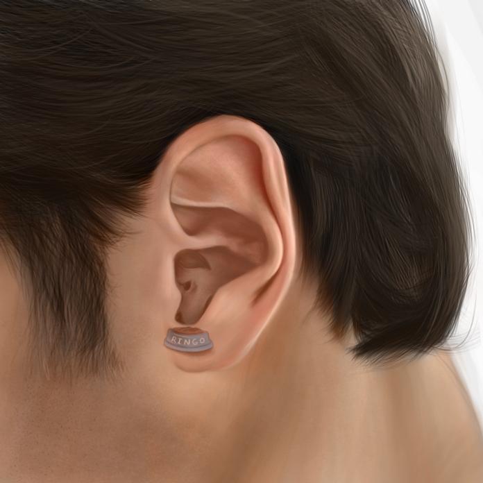 Ear Anatomy and Tattoo. by AdanVC on DeviantArt