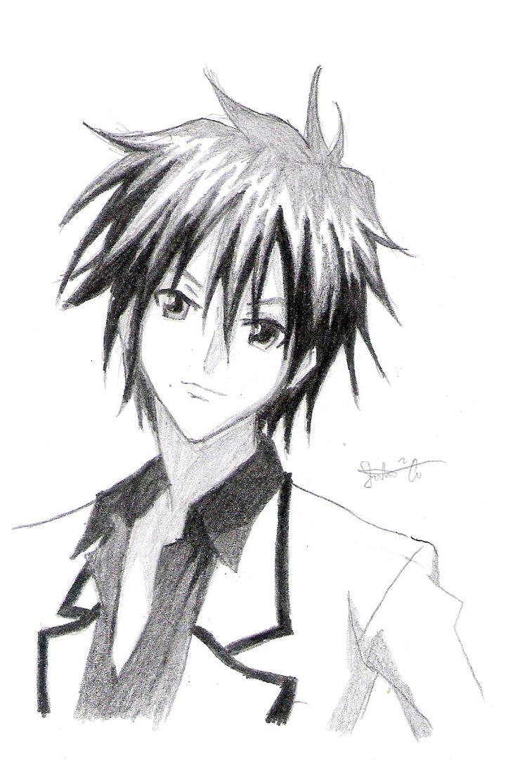Special A Ryuu Tsuji