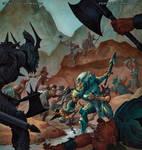 Old Kingdom RPG cover