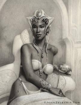 Princess Analiea