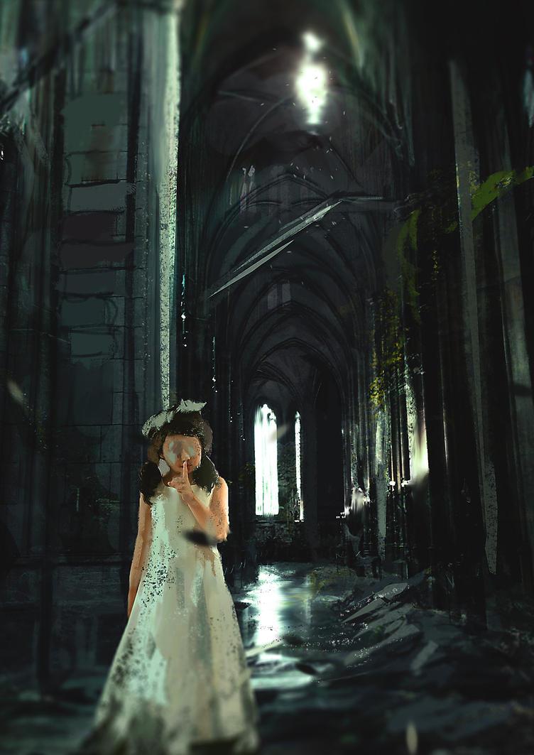 Church by tenchi24