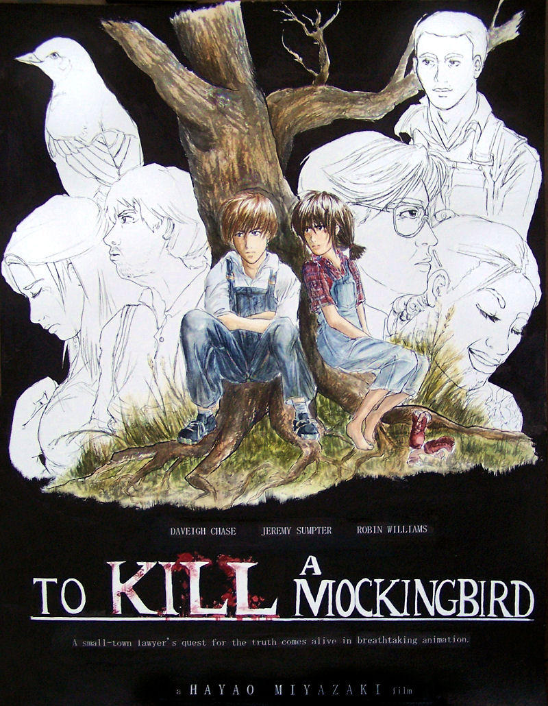 to kill a mockingbird life lesson essay