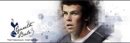 Totenham Hotspur Gareth_bale_by_adrai-d2y5j7m