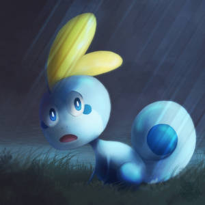 [Pokemon] Sobble