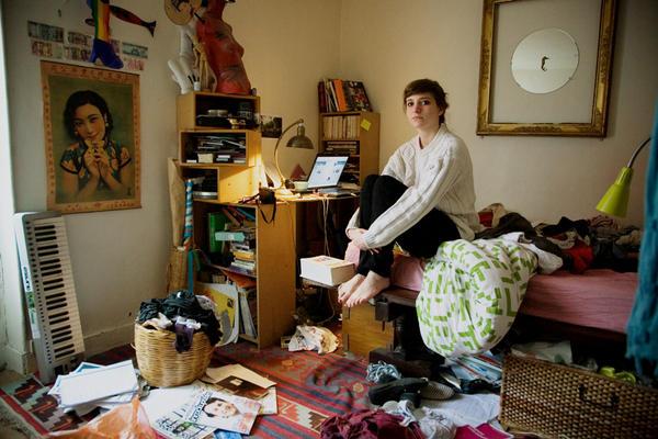 id bedroom by Gonzale