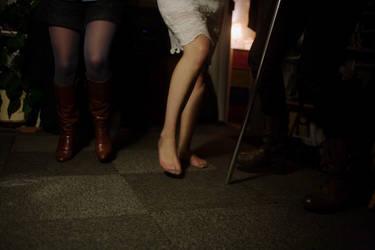 dance by Gonzale