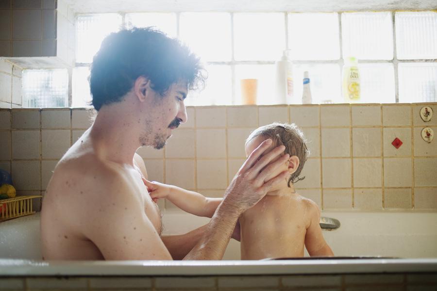bath by Gonzale