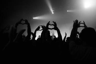 heart by Gonzale
