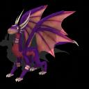 Legend Cynder by Dragonrage19