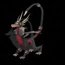 Evil Cynder (1) by Dragonrage19