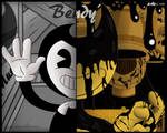Bendy And Ink Bendy
