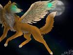 ~Fly through the night~