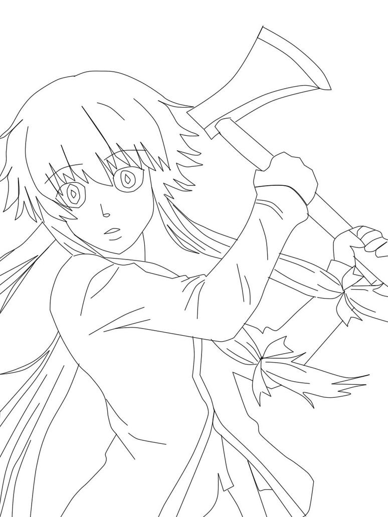 oga coloring pages for kids - photo#45