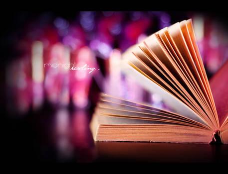 midnight reading
