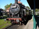 locomotive 2 by wollibear