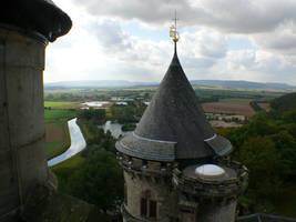 Castle Marienburg 2