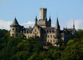 Castle Marienburg 7 by wollibear