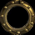 Porthole by wollibear