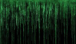 Matrix-Texture