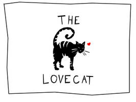 The lovecat WP by Ake