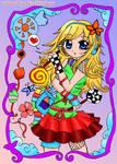Tajii-chan Contest entry