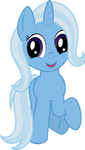 Filly Trixie