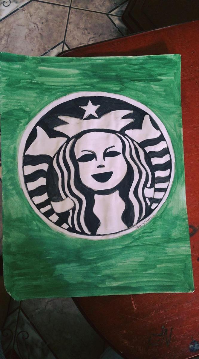 Starbucks by XxMiKaCaKiExX