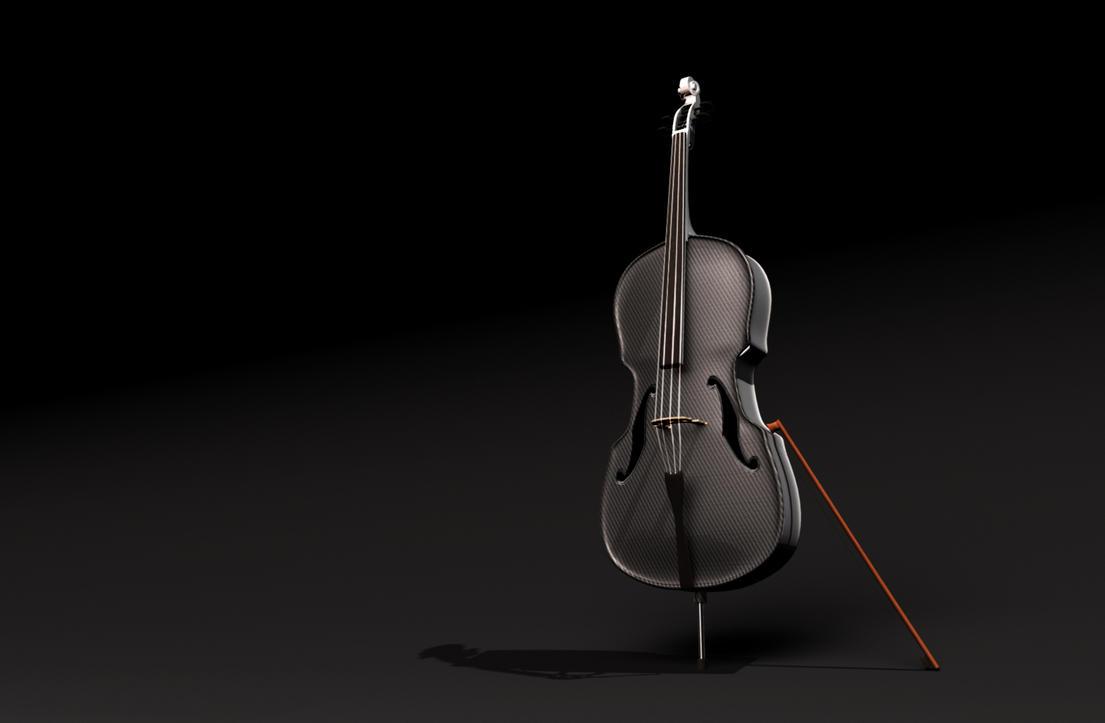belle 39 s cello by tidalkraken on deviantart