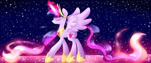 Princess of Friendship