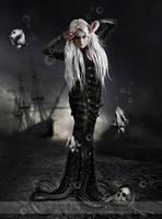 .:Ursula:. by Morteque