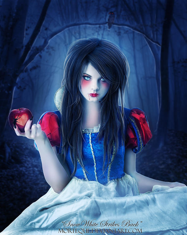 .:SnowWhite Strikes Back:.