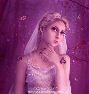 .:Undead Bride:.